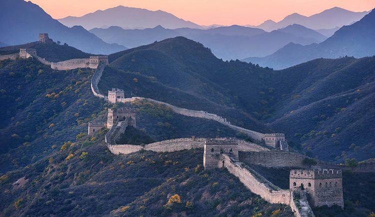 Достопримечательности Китая - фото с названиями и описанием