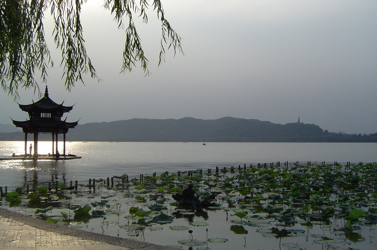 Достопримечательности Китая: описание и фото