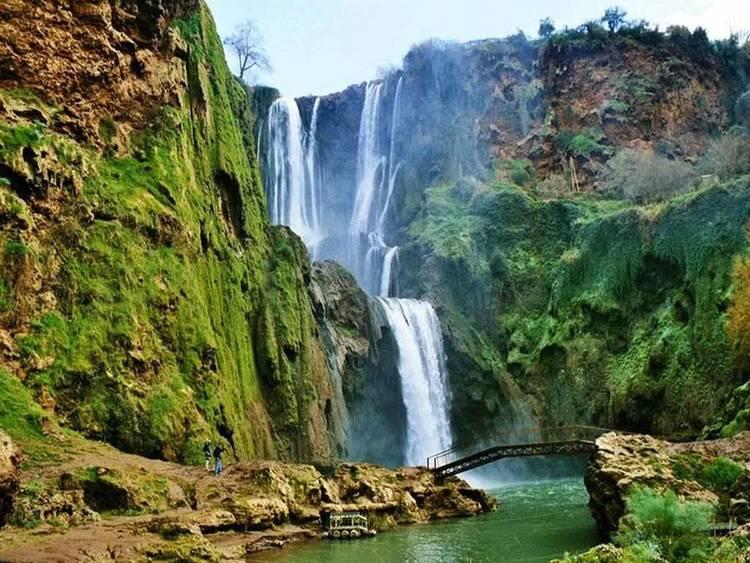 Фото Марокко  интересные места и достопримечательности