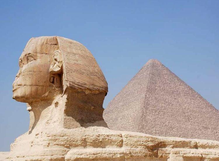 Арабская республика египет достопримечательности