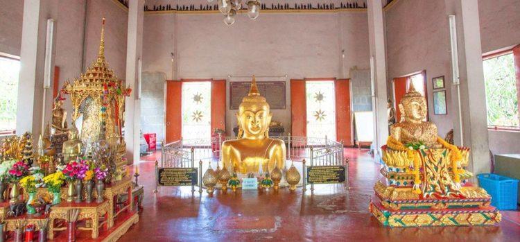 Тайланд: самые красивые места (фото с описанием). Куда отправиться?