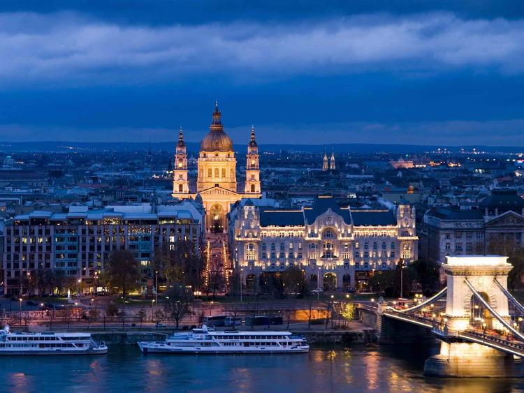 Что интересного в венгрии для туриста