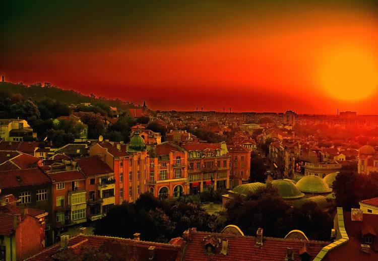 Что посмотреть в Болгарии - топ интересных мест