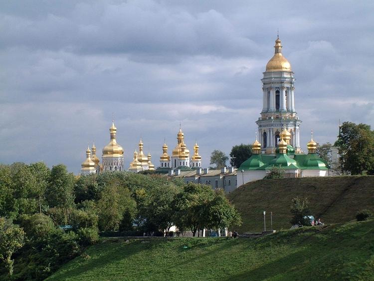 Самые красивые места Украины: ТОП-15