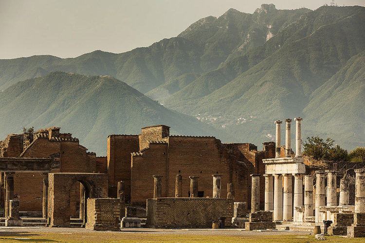 Неаполь достопримечательности фото и описание
