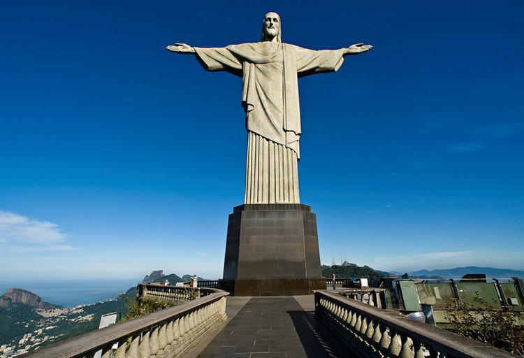 Рио де жанейро достопримечательности