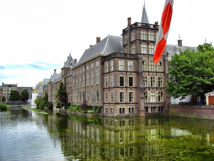 Достопримечательности Гааги - фото с названиями и описанием