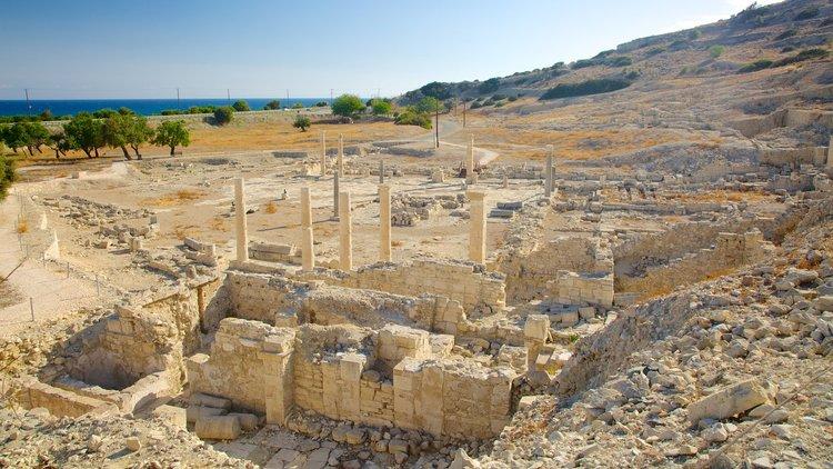 Кипр лимассол достопримечательности
