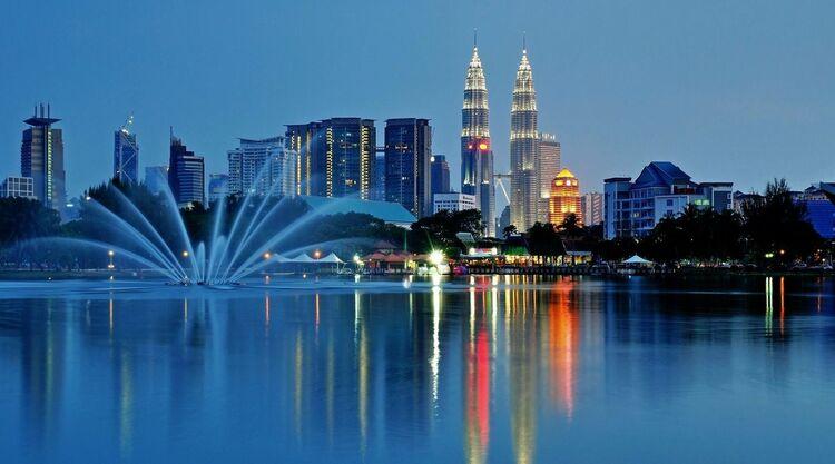 Малайзия Достопримечальности куда поехать