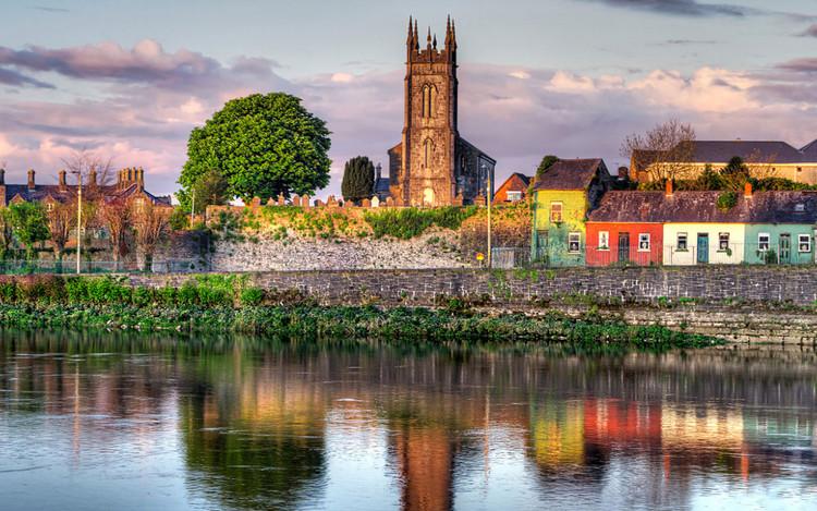 Топ 20 — Достопримечательности Ирландии: фото, карта, описание