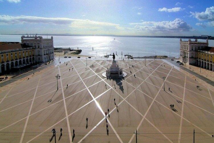 Достопримечательности Лиссабона - фото с названиями и описанием