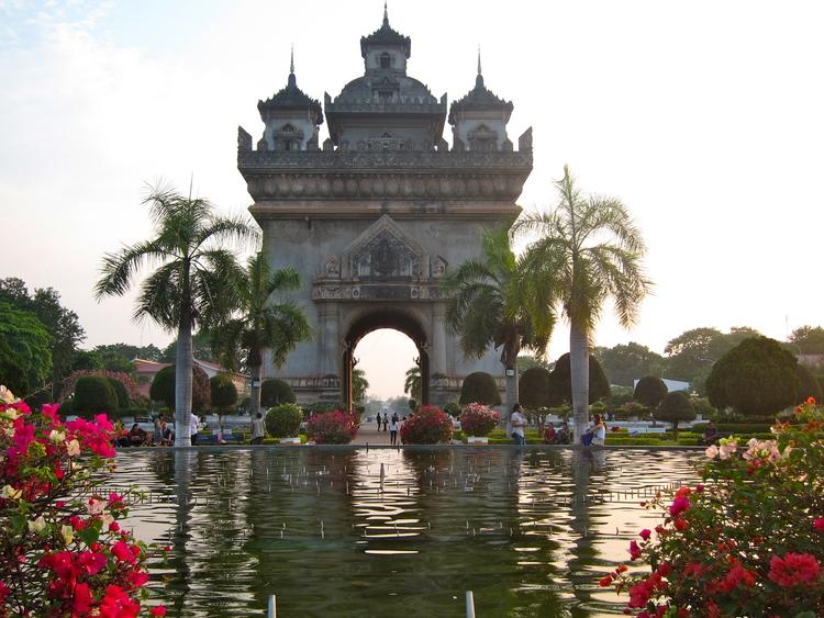 Чем заняться в Лаосе